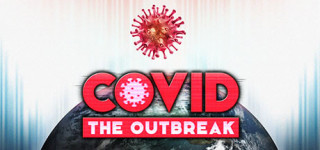 Постер COVID: The Outbreak